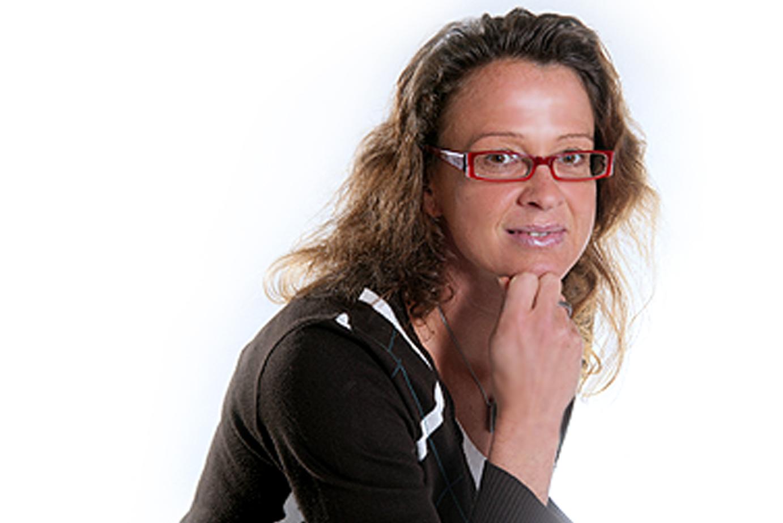 Katja Becher